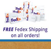 We offer free shipping on all TV Parts for TV Repair