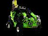 TrailMaster MID XRX (6.5hp OHV Engine)