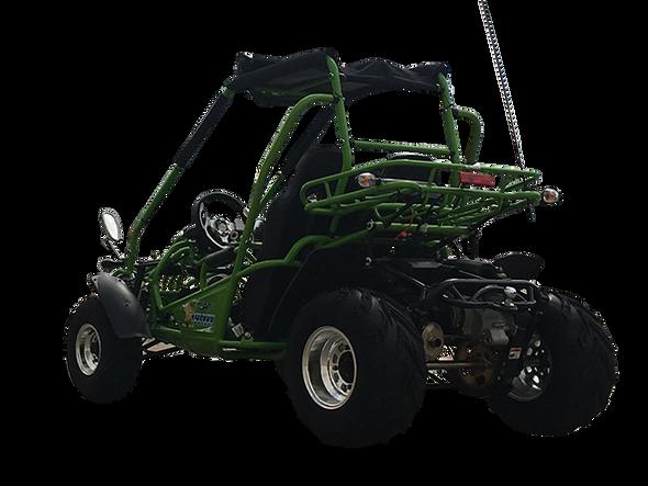 TrailMaster 150 XRX