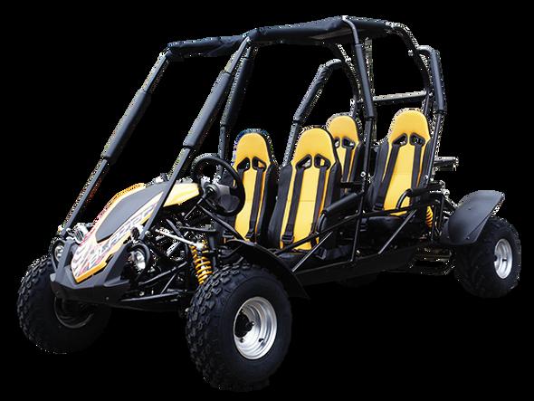 TrailMaster Blazer4 150