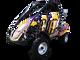 TrailMaster Blazer 200R with Reverse