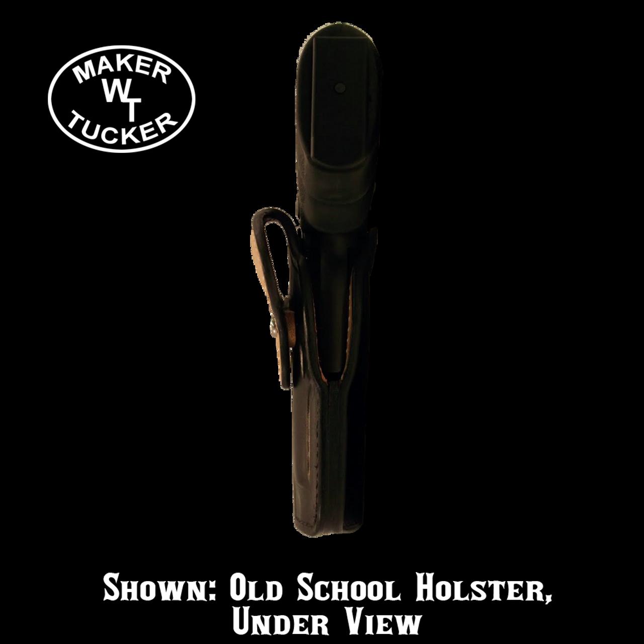 Old School Holster