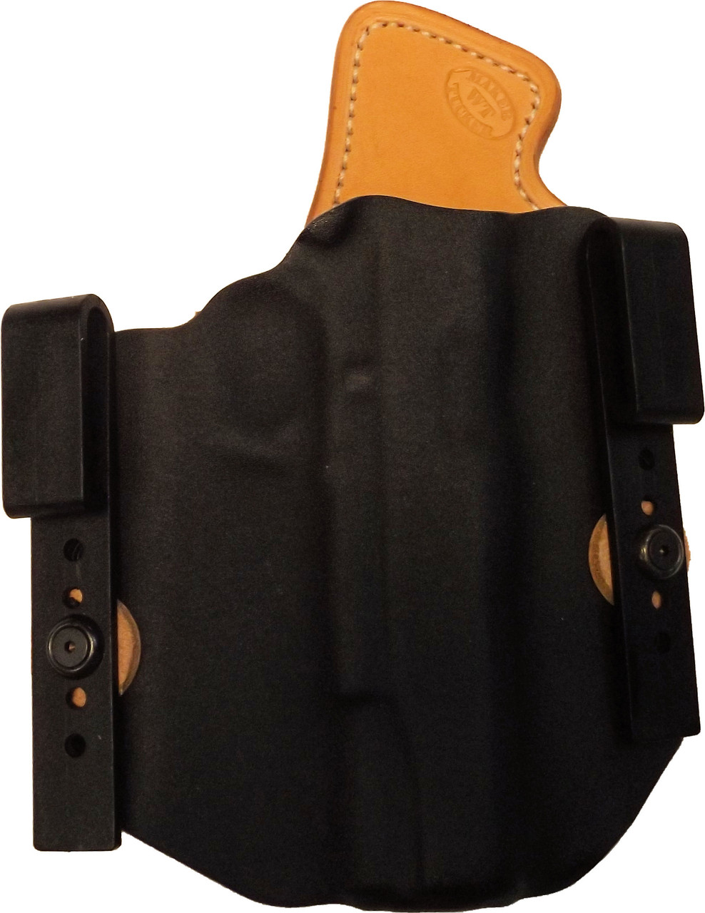 Solution - LLKLBL with  IWB mounting clip set #1