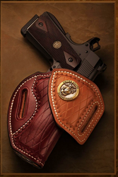 Introducing Our Latest Holster