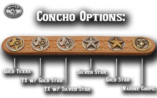 Concho Regular