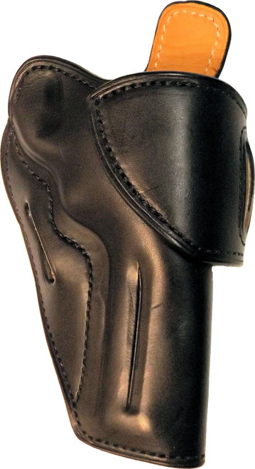 HF-3 is the premier specialized crafted handmade leather  holsters for quality and affordability.