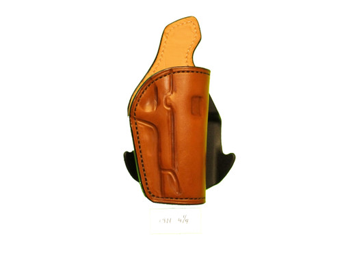 Leather Paddle Holster