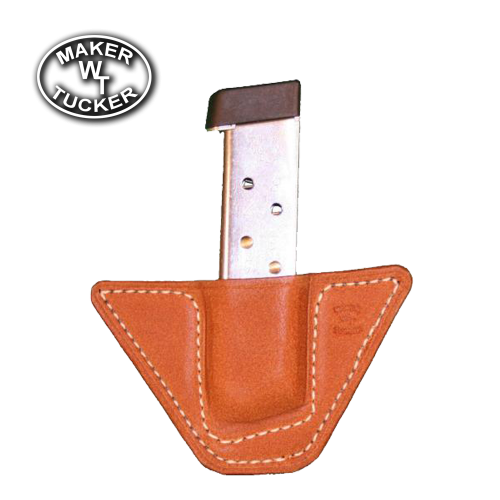 Pocket Magazine Pouch By Tucker Leather