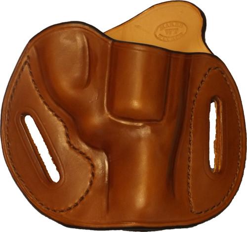 Revolver Pancake Holster