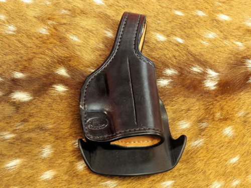 Leather Paddle for Glock 43