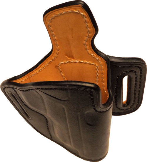LLGG's HFR style holster is designed to fit todays new RMR style sights.