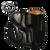 Revolver Pancake Holster By Tucker Gun Leather