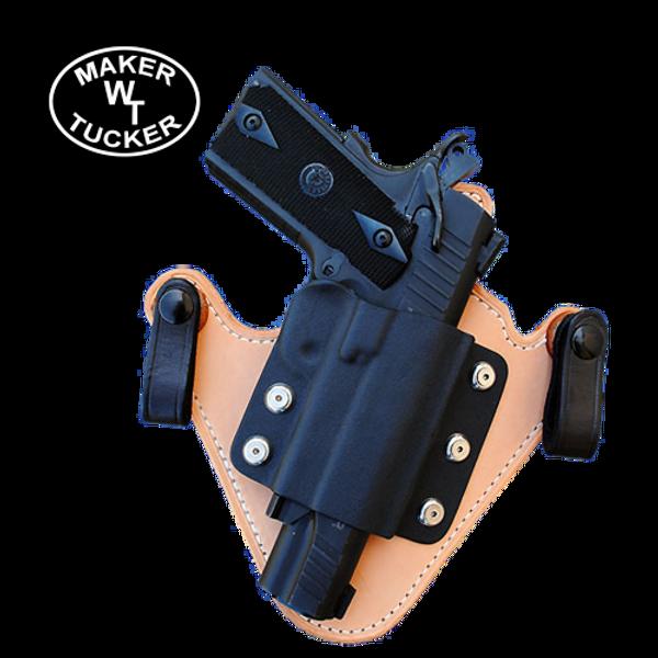 The Top Secret by Tucker Gun Leather
