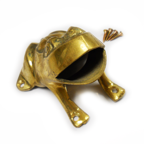 Frog Game : Bronze Sapo