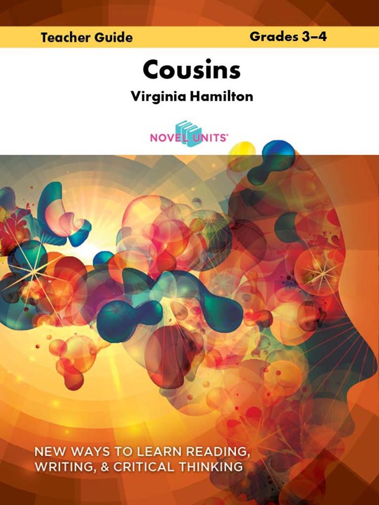 Cousins Novel Unit Teacher Guide
