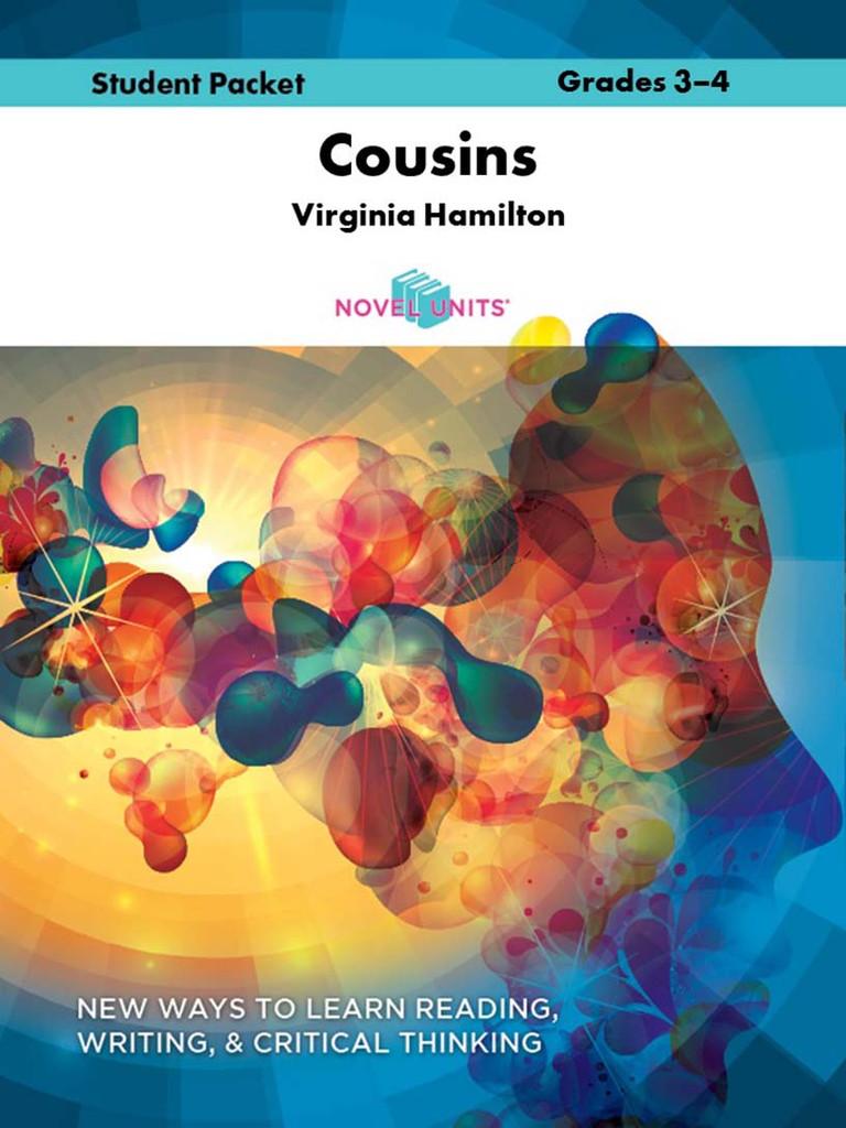 Cousins Novel Unit Student Packet
