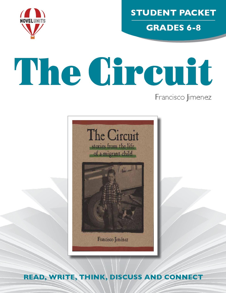 The Circuit Novel Unit Student Packet