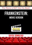 Frankenstein Movie Version