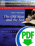 The Old Man and the Sea Reader Response Journal