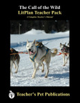 The Call of the Wild LitPlan Lesson Plans