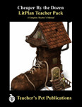 Cheaper By the Dozen Lesson Plans | LitPlan Teacher Pack