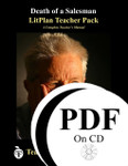 Death of a Salesman LitPlan Lesson Plans (PDF on CD)