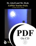 Dr Jekyll and Mr Hyde LitPlan Lesson Plans (PDF on CD)