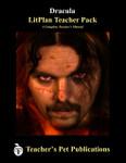 Dracula LitPlan Lesson Plans