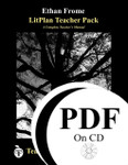 Ethan Frome LitPlan Lesson Plans (PDF on CD)