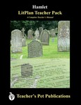 Hamlet LitPlan Lesson Plans