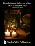 Harry Potter and the Sorcerer's Stone LitPlan Lesson Plans