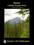 Hatchet LitPlan Lesson Plans