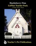 The Adventures of Huckleberry Finn LitPlan Lesson Plans