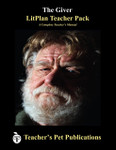 The Giver LitPlan Lesson Plans