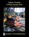 Johnny Tremain LitPlan Lesson Plans