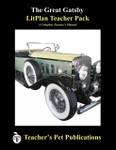 The Great Gatsby LitPlan Lesson Plans
