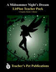 A Midsummer Night's Dream LitPlan Lesson Plans