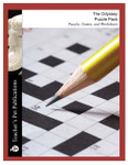 The Odyssey Puzzle Pack Worksheets, Activities, Games