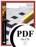 Oedipus Rex Puzzle Pack Worksheets, Activities, Games (PDF on CD)