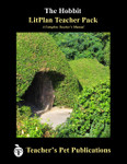 The Hobbit LitPlan Lesson Plans