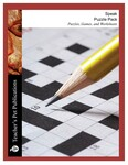 Speak Puzzle Pack Worksheets, Activities, Games