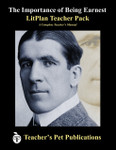 The Importance of Being Earnest LitPlan Lesson Plans