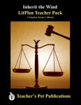 Inherit the Wind LitPlan Lesson Plans