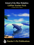 Island of the Blue Dolphins LitPlan Lesson Plans