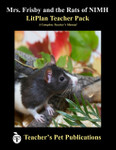 Mrs Frisby and the Rats of NIMH LitPlan Lesson Plans
