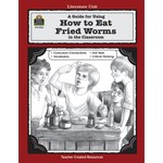 A Guide for Using How To Eat Fried Worms in the Classroom