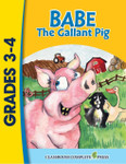 Babe The Gallant Pig LitKit