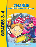 Charlie and the Chocolate Factory LitKit