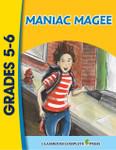 Maniac Magee LitKit