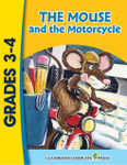 The Mouse and the Motorcycle LitKit (Download)